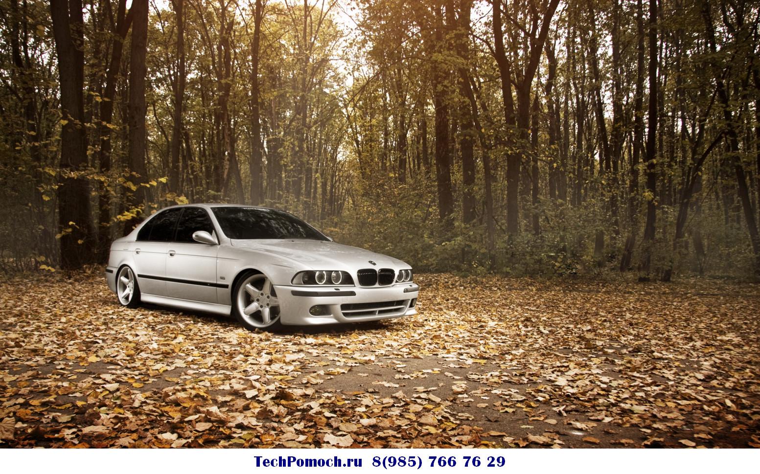 Все то, что нужно знать перед покупкой BMW