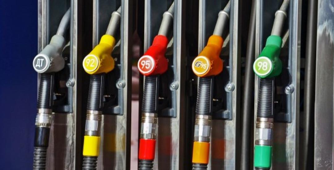 Виды автомобильного бензина